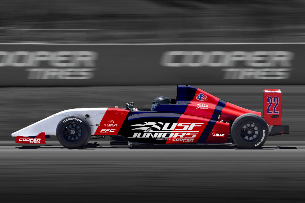 Motorsport Prospects Weekly Debrief for October 4, 2021 - Investing in a Driver Simulator and more